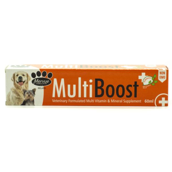 Multi-Boost