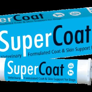 SuperCoatDog